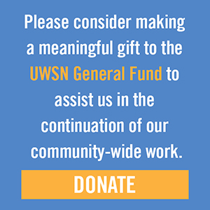 Donate to the UWSN General Fund